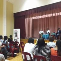 Mowbray Town Hall Talk 1 (5)