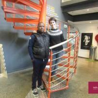 Dunoon Art Cultural Tour CBD 2016 (6)