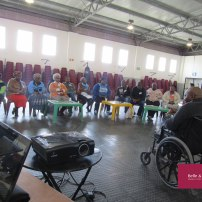 Dunoon Arts Appreciation Training 2016 (6)