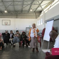 Dunoon Arts Appreciation Training 2016 (8)