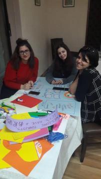 Krusevo Macedonia HCD workshop 2018 (17)