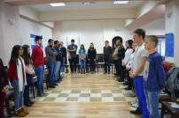 Krusevo Macedonia HCD workshop 2018 (21)