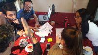 Krusevo Macedonia HCD workshop 2018 (37)