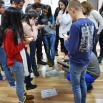 Krusevo Macedonia HCD workshop 2018 (38)