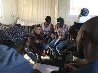 Social Entrepreneurship Workshop Nyanga 2018 (1)
