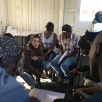 Social Entrepreneurship Workshop Nyanga 2018 (1)