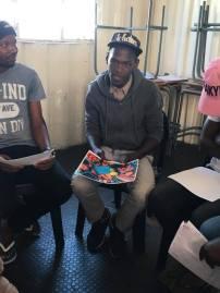 Social Entrepreneurship Workshop Nyanga 2018 (11)