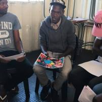 Social Entrepreneurship Workshop Nyanga 2018 (11)