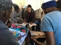 Social Entrepreneurship Workshop Nyanga 2018 (12)