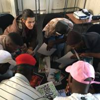 Social Entrepreneurship Workshop Nyanga 2018 (13)