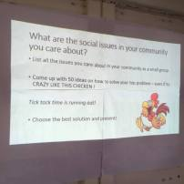 Social Entrepreneurship Workshop Nyanga 2018 (17)