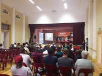 Mowbray Town Hall Talks 2 (7)