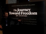 journey toward freedom
